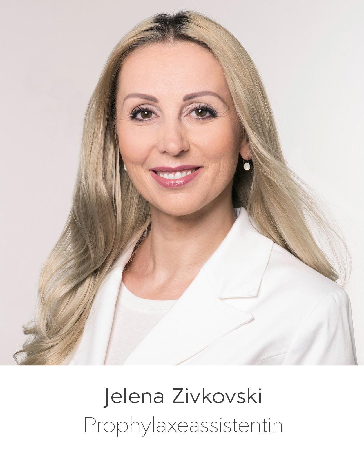 Jelena Zivkovski