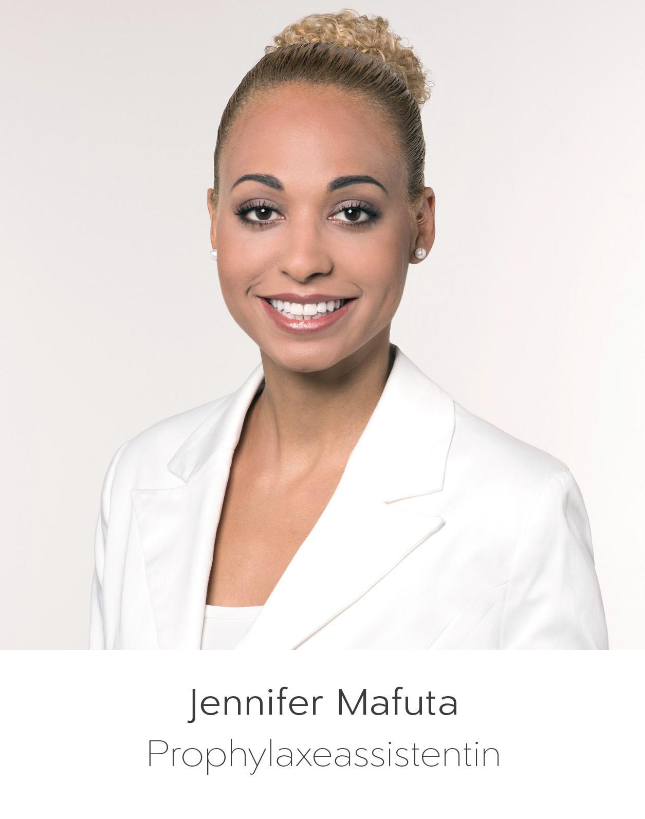 Jennifer Mafuta