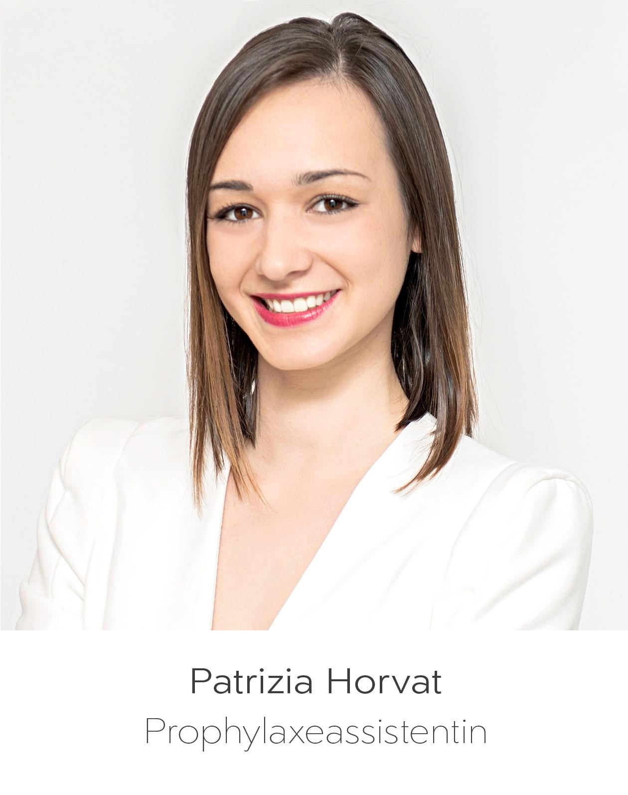 Patrizia Horvat
